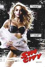 Poster Sin City  n. 9