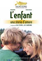 Trailer L'Enfant - Una Storia d'Amore