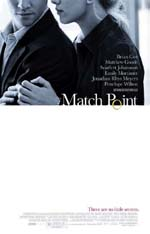 Poster Match Point  n. 4