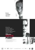 Poster Match Point  n. 5