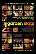 Poster La mia vita a Garden State  n. 1