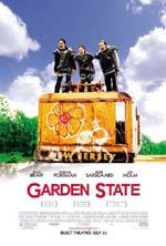 Poster La mia vita a Garden State  n. 4