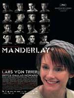 Locandina Manderlay