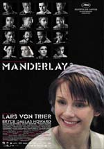 Poster Manderlay  n. 2