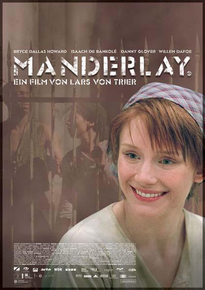 Poster Manderlay