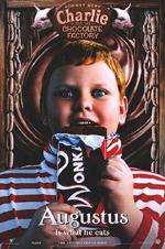 Poster La fabbrica di cioccolato  n. 5