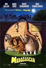 Poster Madagascar  n. 0