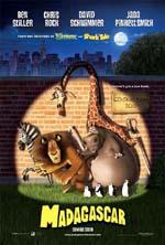 Poster Madagascar  n. 2
