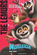 Poster Madagascar  n. 4