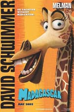 Poster Madagascar  n. 5