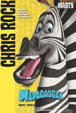 Poster Madagascar  n. 6