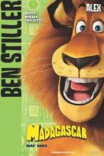 Poster Madagascar  n. 7