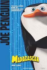 Poster Madagascar  n. 8