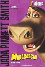 Poster Madagascar  n. 9
