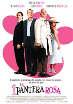 Trailer La pantera rosa