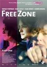 Locandina Free Zone