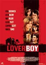 Locandina Loverboy
