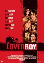 Poster Loverboy  n. 1