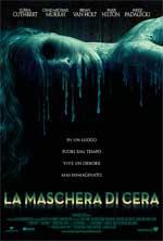 Poster La maschera di cera  n. 0