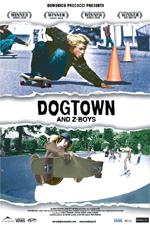 Trailer Dogtown and Z-Boys