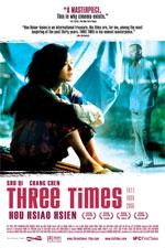 Trailer Three Times