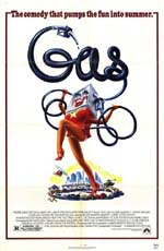 Poster Gas  n. 1
