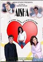 Locandina Aisha... il primo amore non si scorda mai