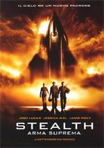 Trailer Stealth - Arma suprema