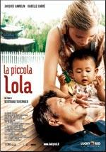 Locandina La piccola Lola