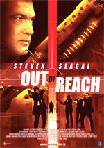 Poster Out of Reach  n. 0