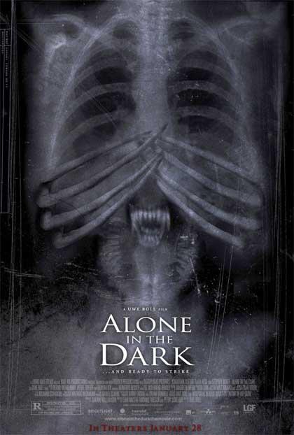 Trailer Alone in the Dark