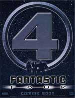 Poster I fantastici 4  n. 0