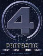 Poster I fantastici 4  n. 3
