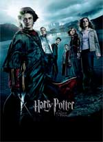 Trailer Harry Potter e il calice di fuoco
