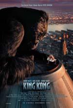 Poster King Kong  n. 2