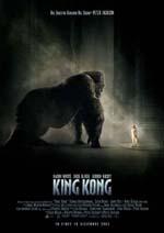 Poster King Kong  n. 3