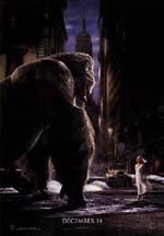 Poster King Kong  n. 4