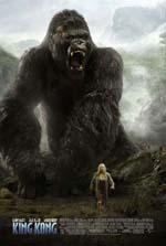 Poster King Kong  n. 5