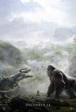 Poster King Kong  n. 6