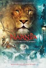 Poster Le cronache di Narnia - Il leone, la strega e l'armadio  n. 1