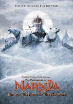 Poster Le cronache di Narnia - Il leone, la strega e l'armadio  n. 3