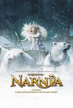 Poster Le cronache di Narnia - Il leone, la strega e l'armadio  n. 4