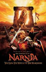 Poster Le cronache di Narnia - Il leone, la strega e l'armadio  n. 5