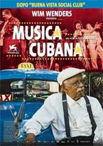 Poster Musica cubana  n. 0