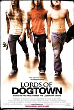 Trailer Lords of Dogtown