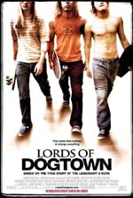 Poster Lords of Dogtown  n. 1