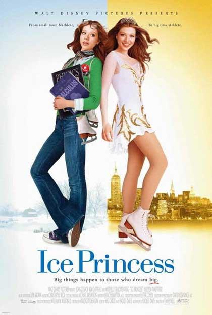 Trailer Ice Princess - Un sogno sul ghiaccio