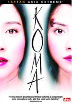 Trailer Koma
