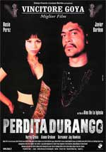 Trailer Perdita Durango
