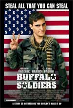 Trailer Buffalo Soldiers